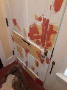 door_painting_before